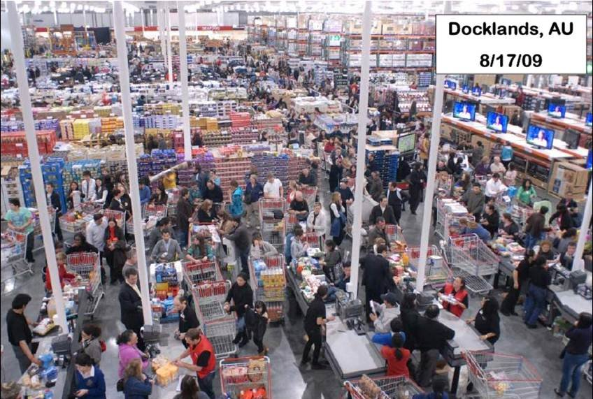 Costco growth puts pressure on supply chain - Beef Central