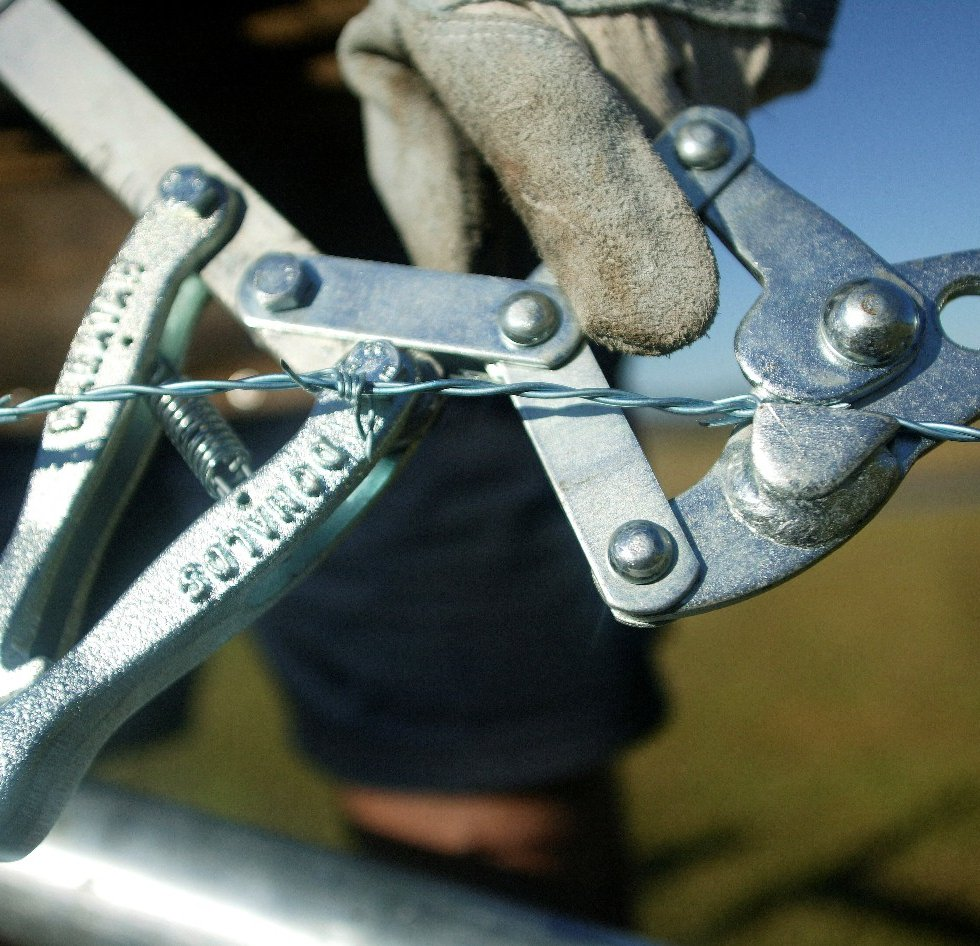 Fencing tools help deliver better, faster results - Beef Central