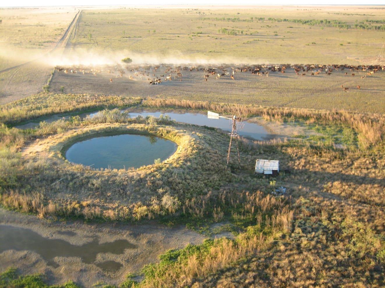 call to better manage australia u0026 39 s hidden water