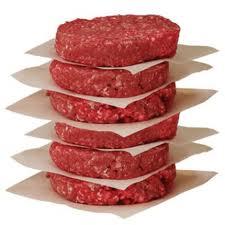 На американском рынке отмечается умеренное восстановление цен на мясной фарш