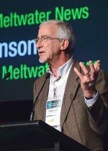 Steve Kay 2013 conference