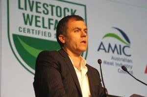 Tom Maguire animal welfare