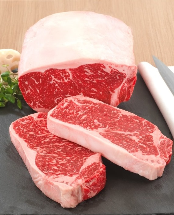 wagyu cattle
