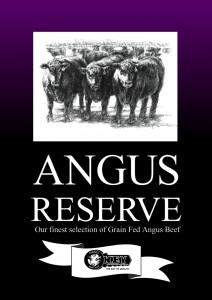 Angus Reserve logo