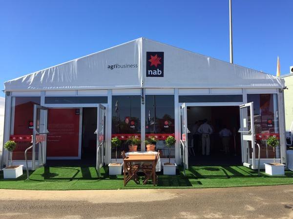 NAB Beef 2015 site