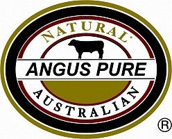 angus pure logo