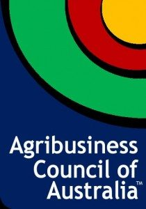 Agribusiness Council of Australia logo