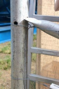 Electric fencing tips 3