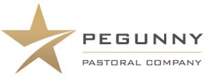 Pegunny logo