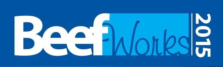 BeefWorks 2015 logo