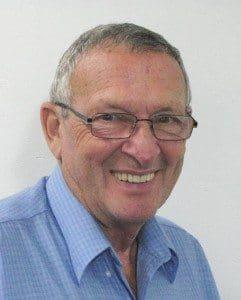 Bruce Gunning