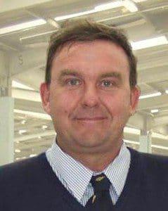 Cameron McIvor