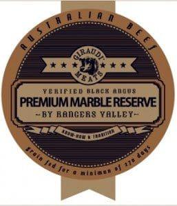 Rangers Premium marble