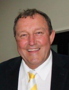 Roger Lyne
