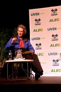 Temple Grandin livexchange 2