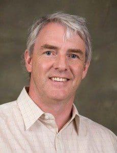 Ed Charmley
