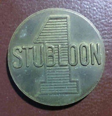 Stubloon 1