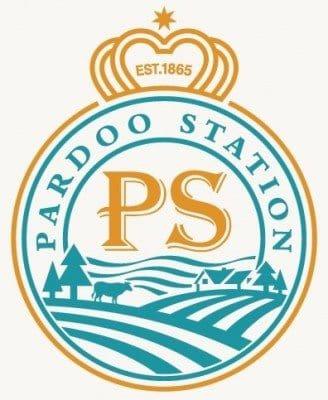 Pardoo Station logo