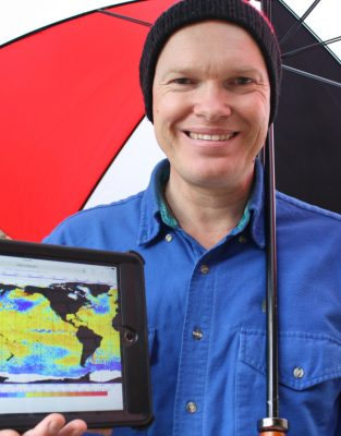 Seasonal risk agronomist Dale Grey will present on climate drivers that impact rainfall in Tasmania