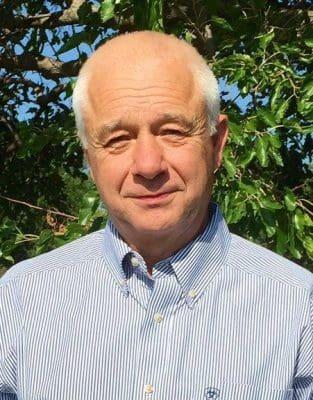 Dr Bob Gentry_August 2016 (1)