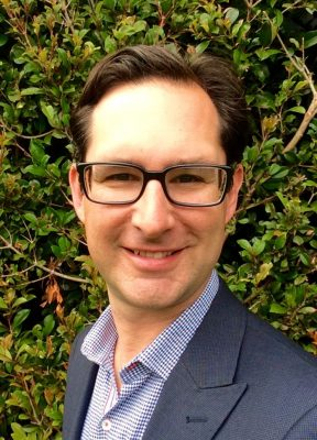 ALFA CEO Christian Mulders