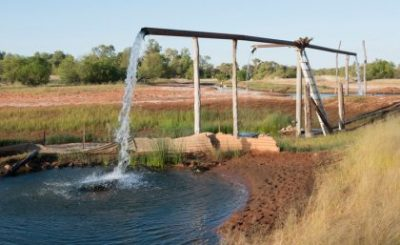 The 3D Water Atlas compiles and analyses data from Surat Basin bores
