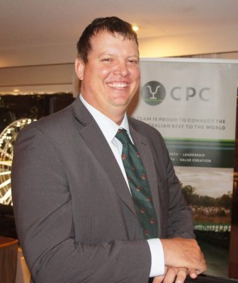 CPC's Manbulloo Station manager Cameron Kruckow heads overseas next month on a Nuffield scholarship, larning more about cell grazing systems in extensive environments