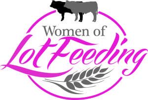 Women of Lotfeeding logo