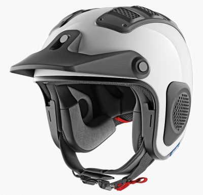 Shark ATV helmet