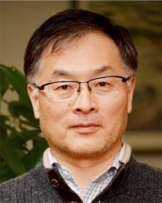 Prof Keigo Kuchida