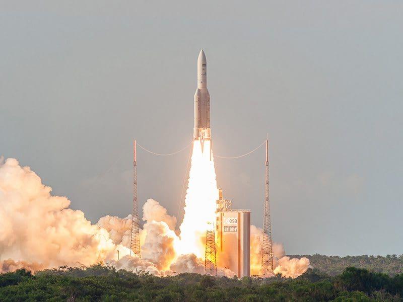 Nbn satellite boost across Farrer